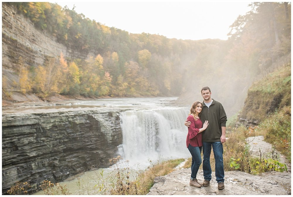 Couples session - Letchworth state park - Lass & Beau -198_Buffalo wedding photography.jpg