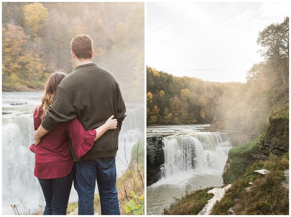 Couples session - Letchworth state park - Lass & Beau -204_Buffalo wedding photography.jpg