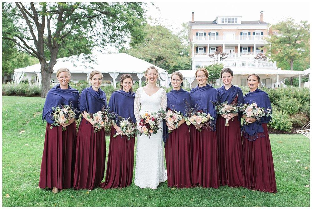Margaret and Colin - Inns of Aurora - Lass and Beau-663_Buffalo wedding photography.jpg