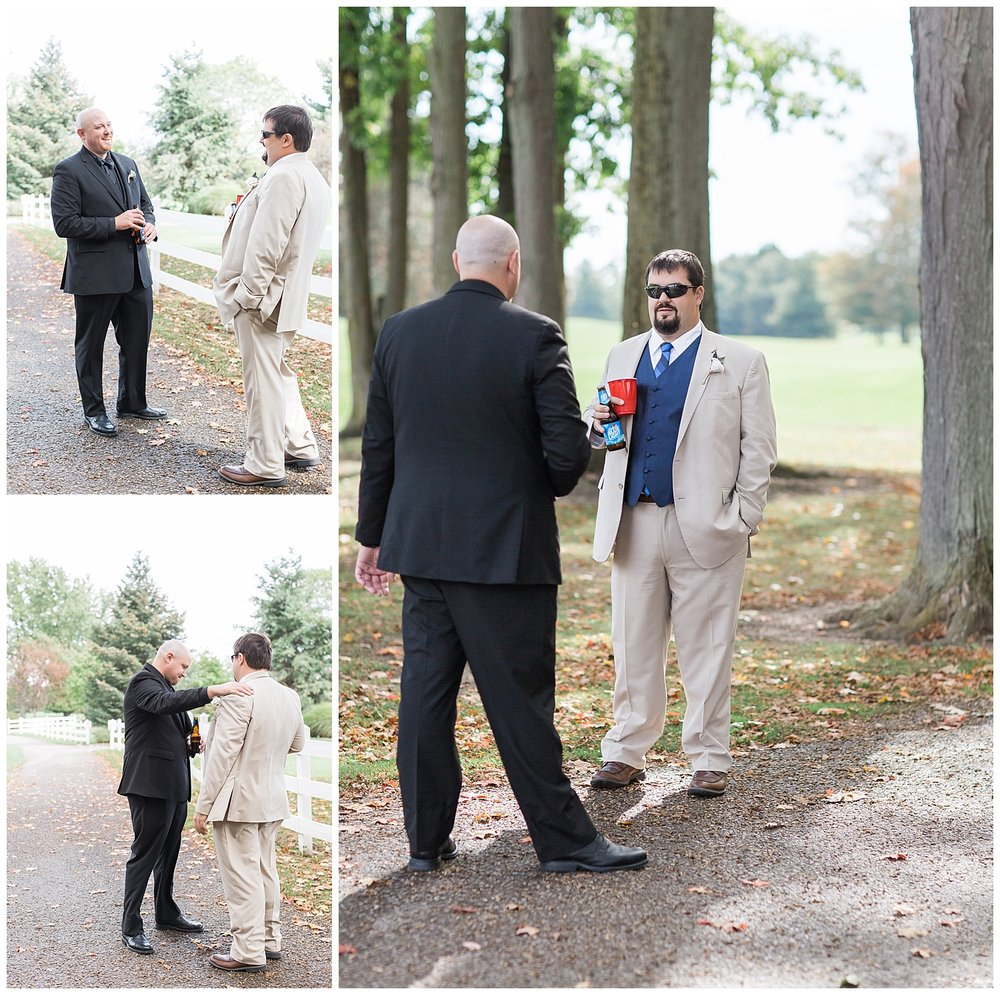 Jessica and Scott McKay - Terry Hills Golf Course - Batavia NY - Lass and Beau-5_Buffalo wedding photography.jpg