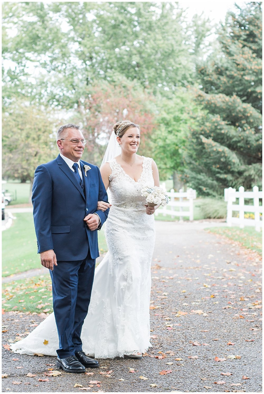 Jessica and Scott McKay - Terry Hills Golf Course - Batavia NY - Lass and Beau-11_Buffalo wedding photography.jpg