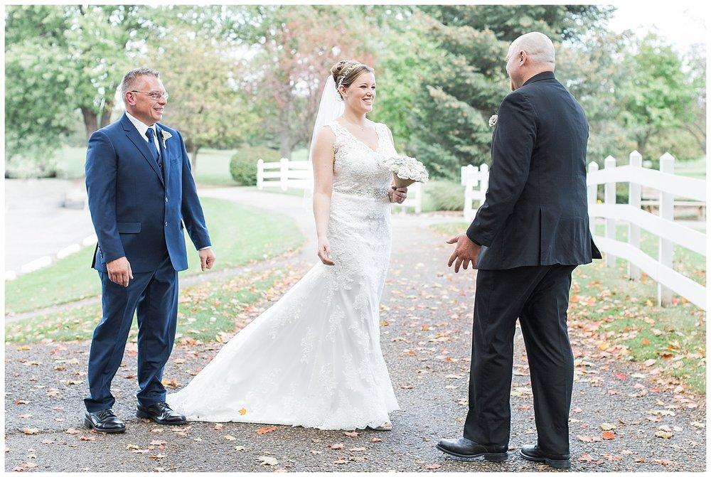 Jessica and Scott McKay - Terry Hills Golf Course - Batavia NY - Lass and Beau-14_Buffalo wedding photography.jpg