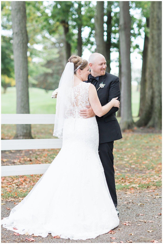 Jessica and Scott McKay - Terry Hills Golf Course - Batavia NY - Lass and Beau-59_Buffalo wedding photography.jpg