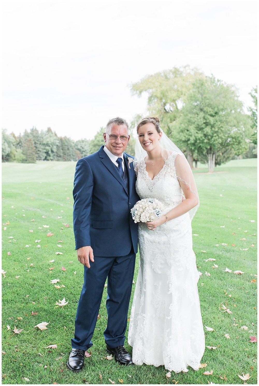 Jessica and Scott McKay - Terry Hills Golf Course - Batavia NY - Lass and Beau-73_Buffalo wedding photography.jpg