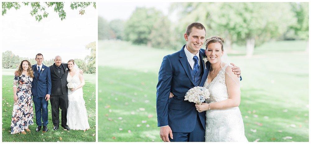 Jessica and Scott McKay - Terry Hills Golf Course - Batavia NY - Lass and Beau-81_Buffalo wedding photography.jpg