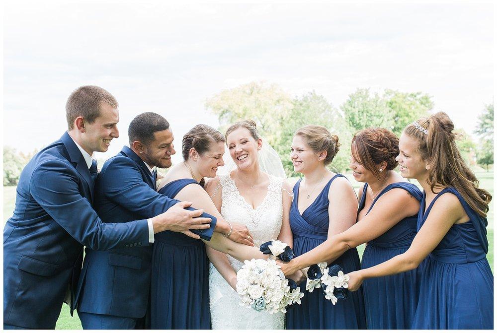 Jessica and Scott McKay - Terry Hills Golf Course - Batavia NY - Lass and Beau-186_Buffalo wedding photography.jpg