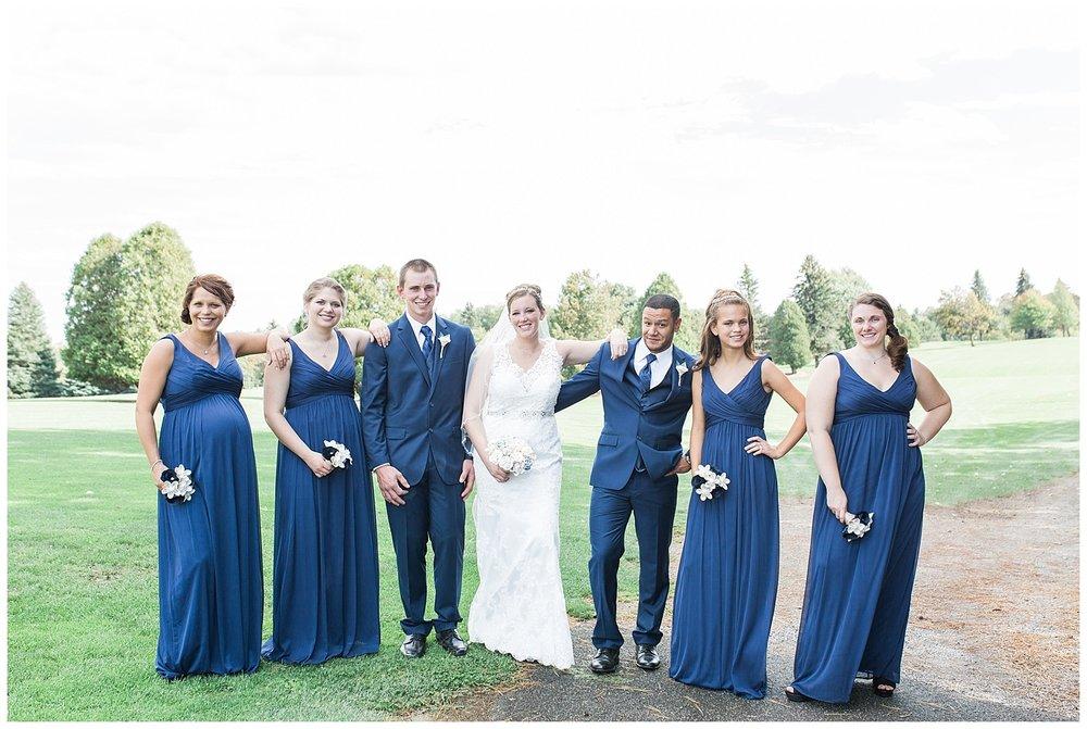 Jessica and Scott McKay - Terry Hills Golf Course - Batavia NY - Lass and Beau-188_Buffalo wedding photography.jpg