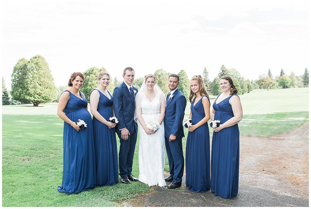 Jessica and Scott McKay - Terry Hills Golf Course - Batavia NY - Lass and Beau-191_Buffalo wedding photography.jpg