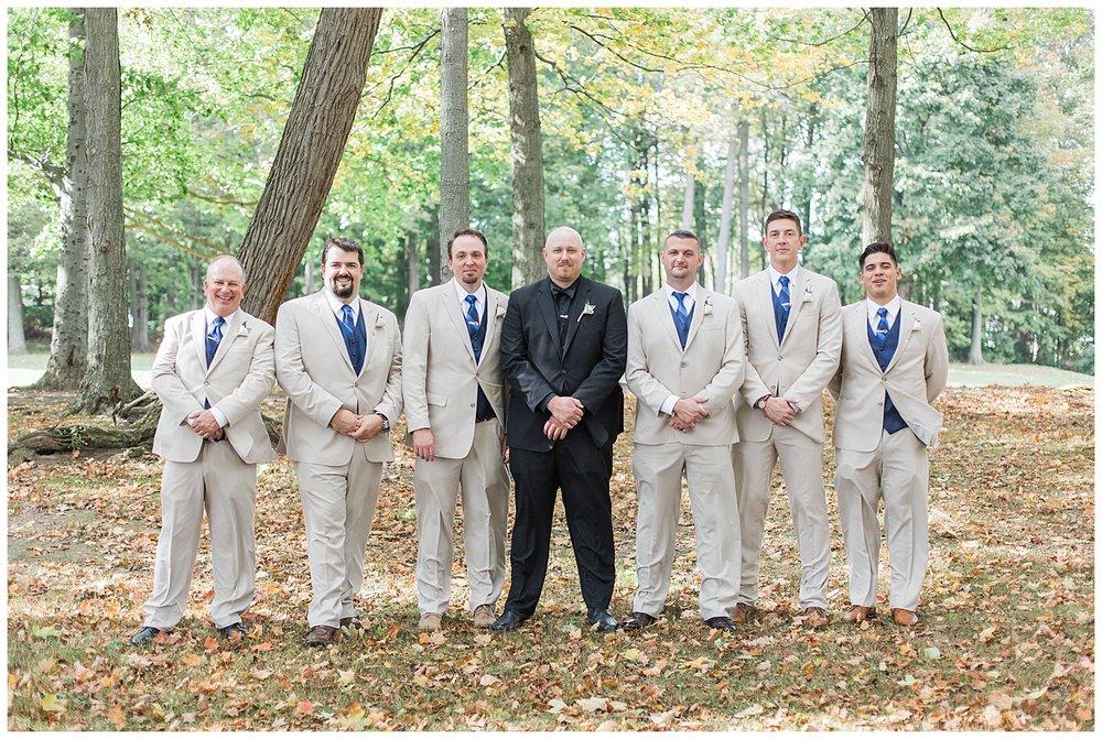 Jessica and Scott McKay - Terry Hills Golf Course - Batavia NY - Lass and Beau-222_Buffalo wedding photography.jpg