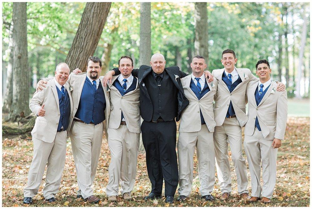 Jessica and Scott McKay - Terry Hills Golf Course - Batavia NY - Lass and Beau-231_Buffalo wedding photography.jpg