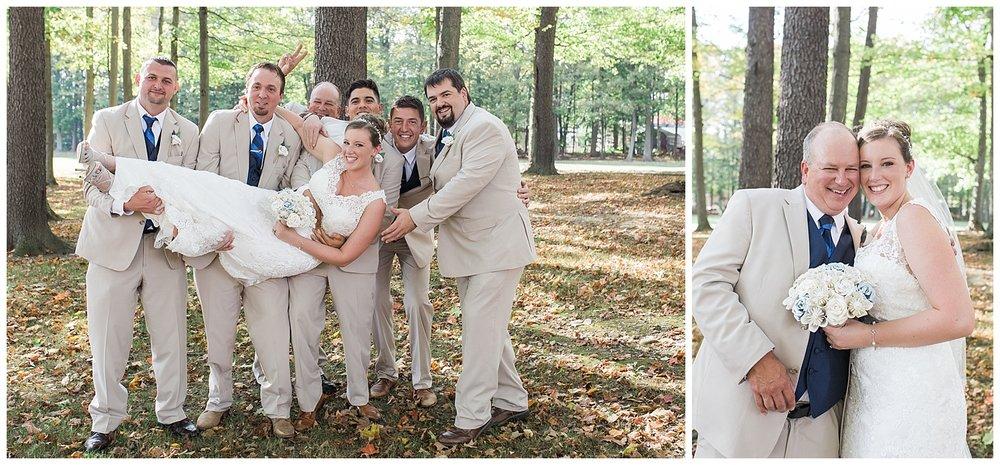 Jessica and Scott McKay - Terry Hills Golf Course - Batavia NY - Lass and Beau-253_Buffalo wedding photography.jpg