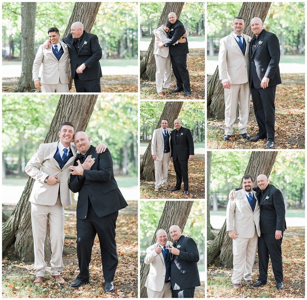 Jessica and Scott McKay - Terry Hills Golf Course - Batavia NY - Lass and Beau-267_Buffalo wedding photography.jpg