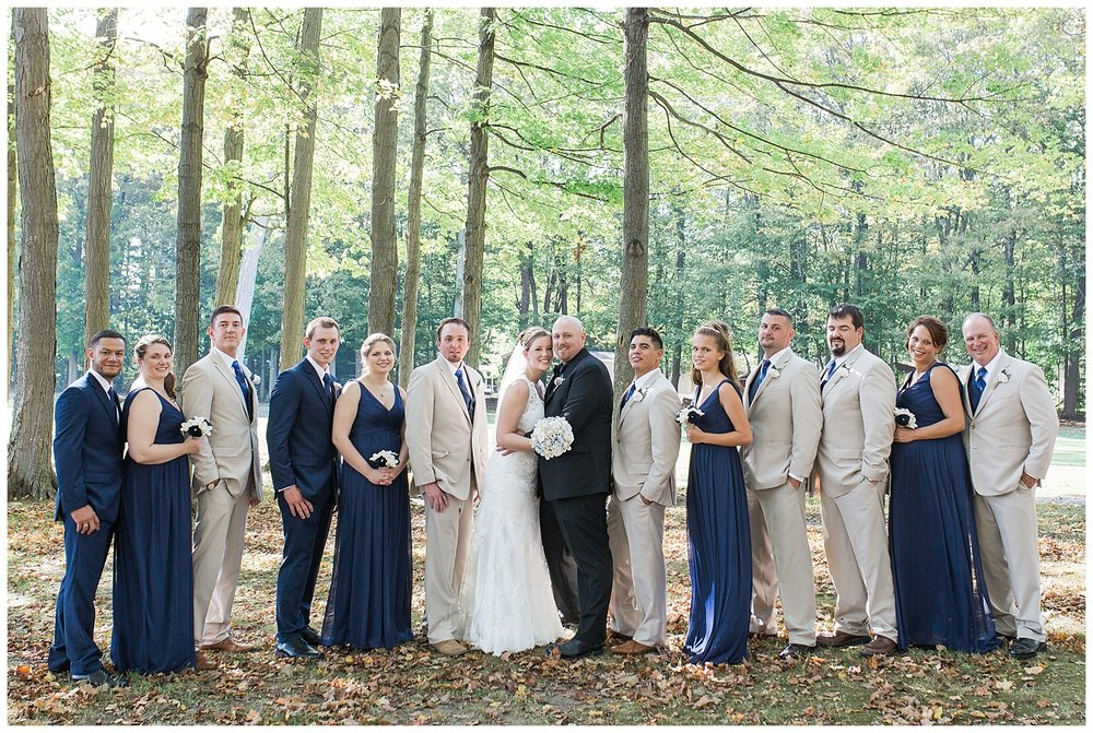 Jessica and Scott McKay - Terry Hills Golf Course - Batavia NY - Lass and Beau-295_Buffalo wedding photography.jpg