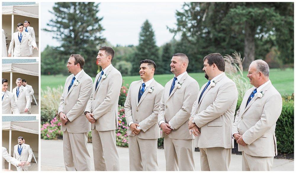 Jessica and Scott McKay - Terry Hills Golf Course - Batavia NY - Lass and Beau-522_Buffalo wedding photography.jpg