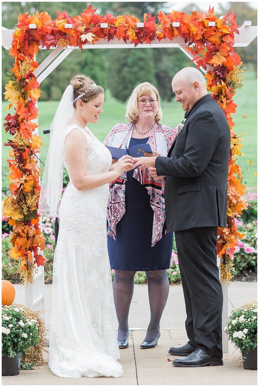 Jessica and Scott McKay - Terry Hills Golf Course - Batavia NY - Lass and Beau-607_Buffalo wedding photography.jpg