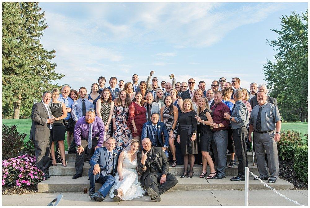 Jessica and Scott McKay - Terry Hills Golf Course - Batavia NY - Lass and Beau-859_Buffalo wedding photography.jpg