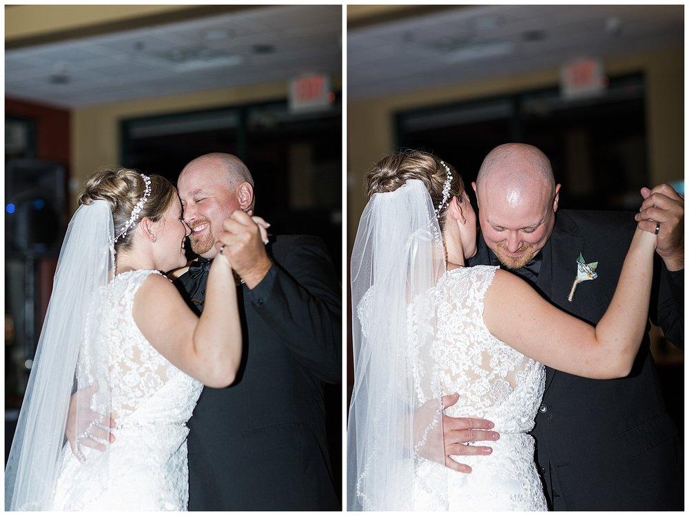 Jessica and Scott McKay - Terry Hills Golf Course - Batavia NY - Lass and Beau-1129_Buffalo wedding photography.jpg