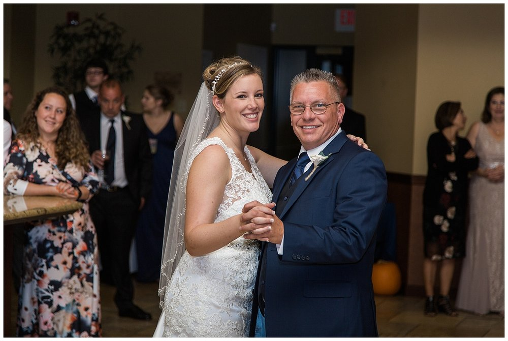 Jessica and Scott McKay - Terry Hills Golf Course - Batavia NY - Lass and Beau-1221_Buffalo wedding photography.jpg
