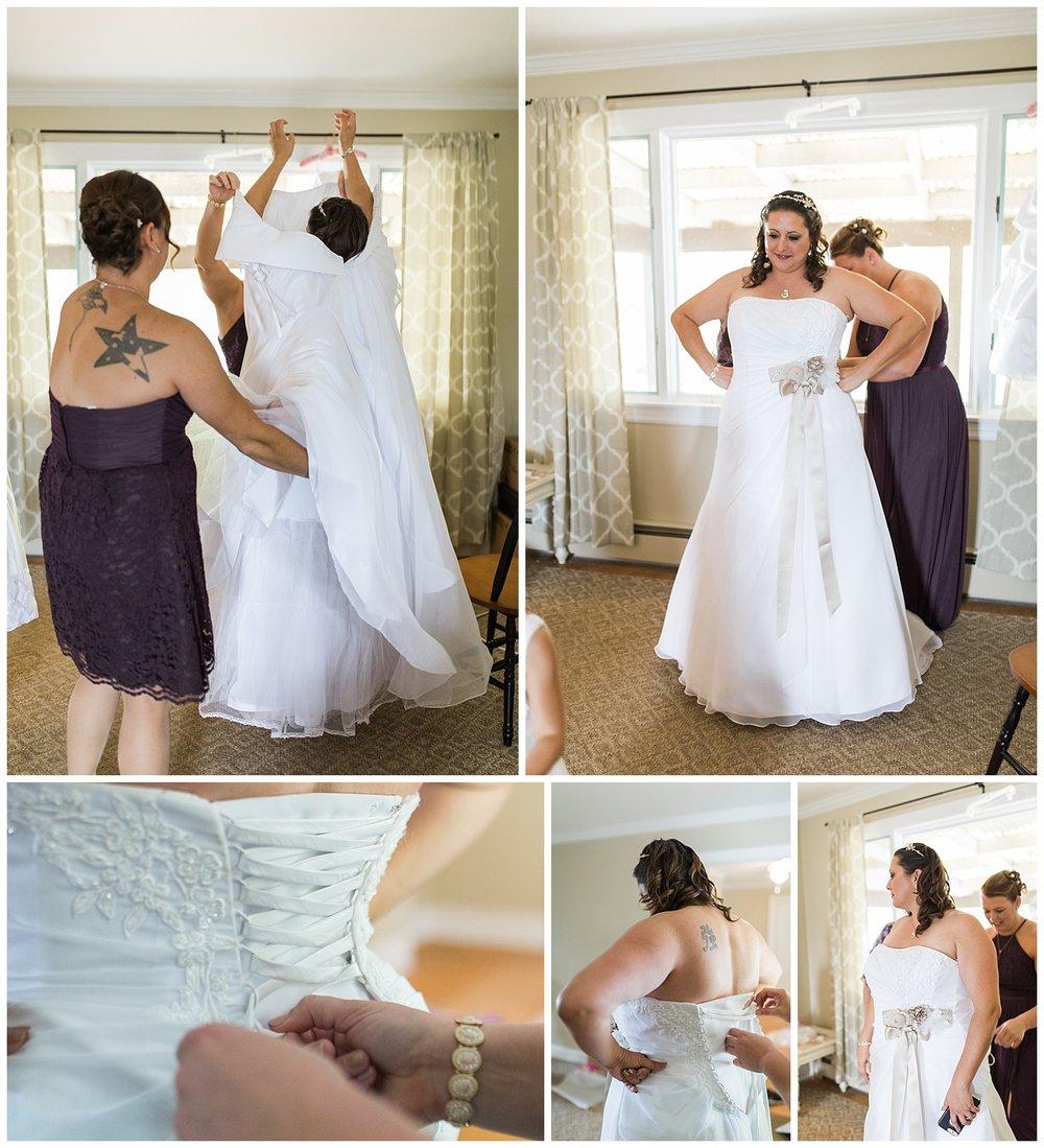 The Hall Wedding - York NY - Lass and Beau-111_Buffalo wedding photography.jpg