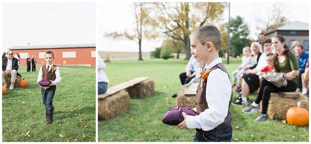 The Hall Wedding - York NY - Lass and Beau-317_Buffalo wedding photography.jpg
