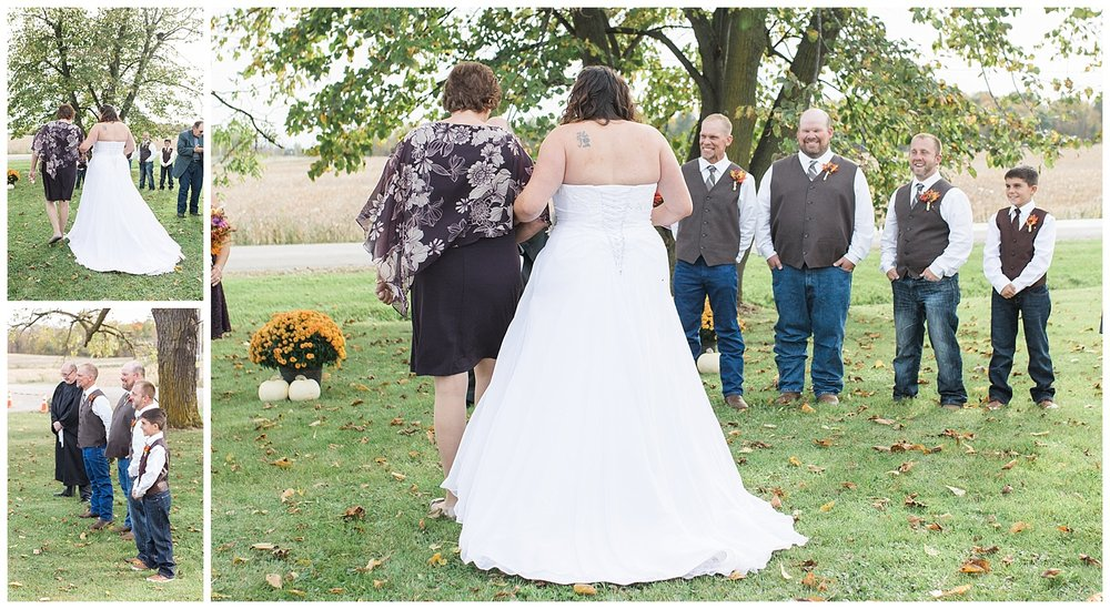 The Hall Wedding - York NY - Lass and Beau-348_Buffalo wedding photography.jpg