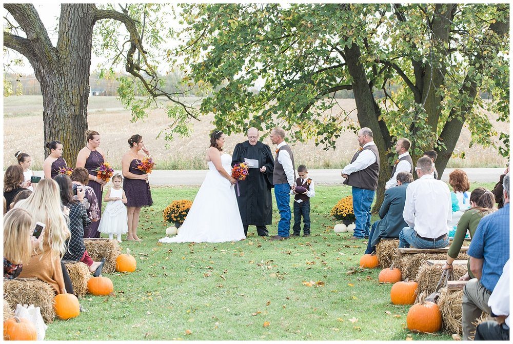 The Hall Wedding - York NY - Lass and Beau-361_Buffalo wedding photography.jpg
