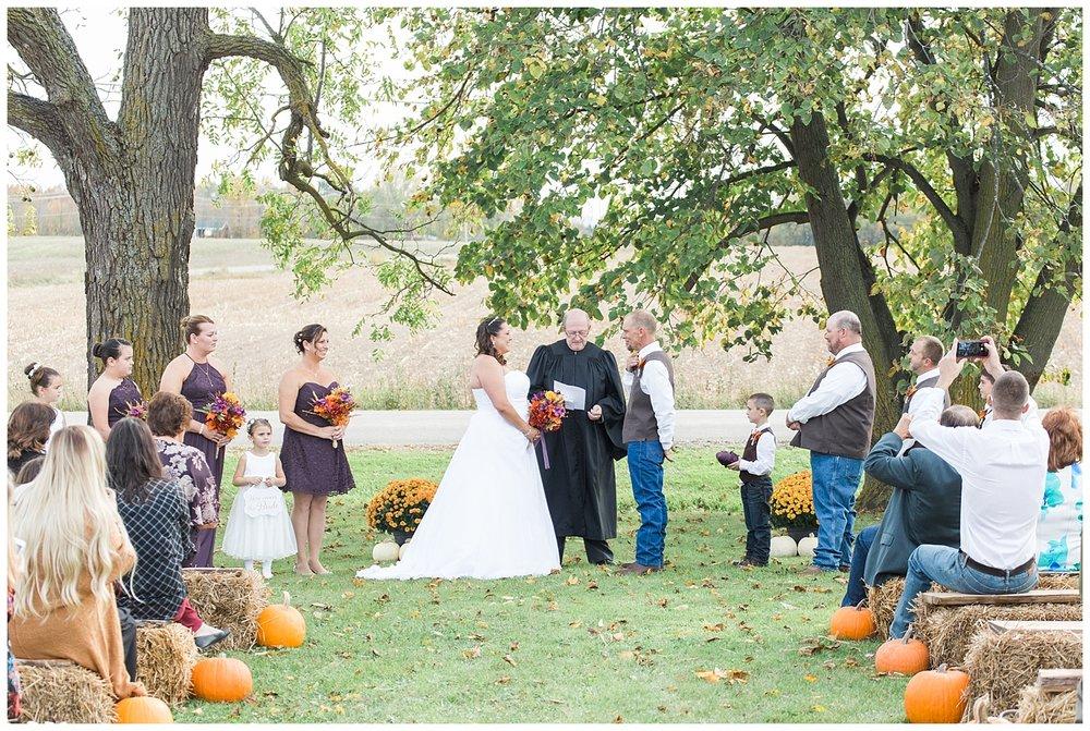 The Hall Wedding - York NY - Lass and Beau-371_Buffalo wedding photography.jpg