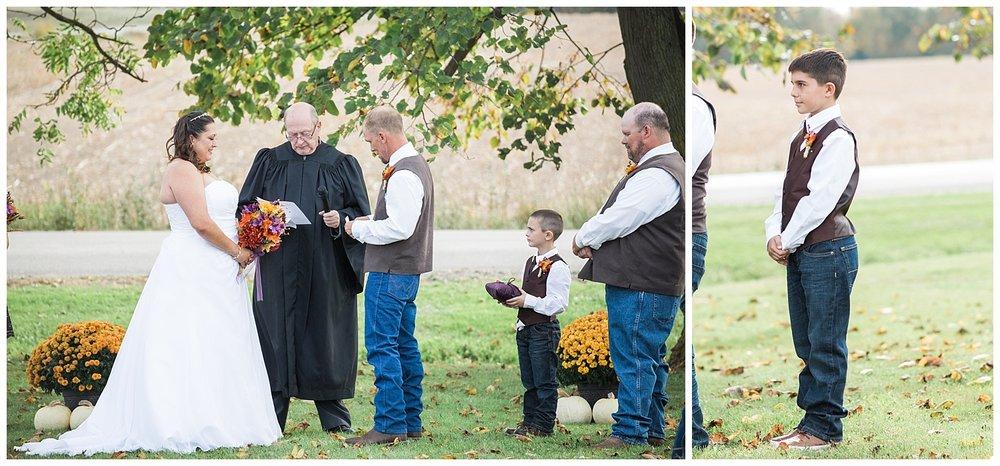 The Hall Wedding - York NY - Lass and Beau-373_Buffalo wedding photography.jpg