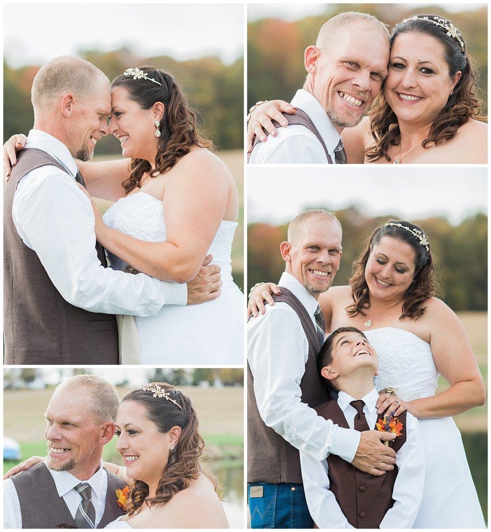 The Hall Wedding - York NY - Lass and Beau-660_Buffalo wedding photography.jpg
