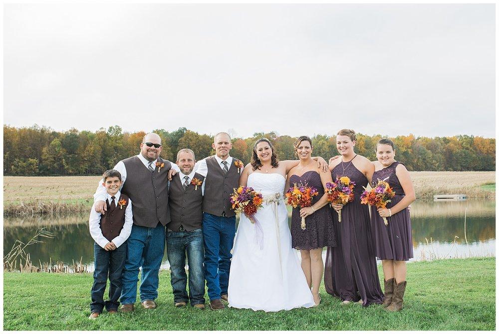 The Hall Wedding - York NY - Lass and Beau-693_Buffalo wedding photography.jpg