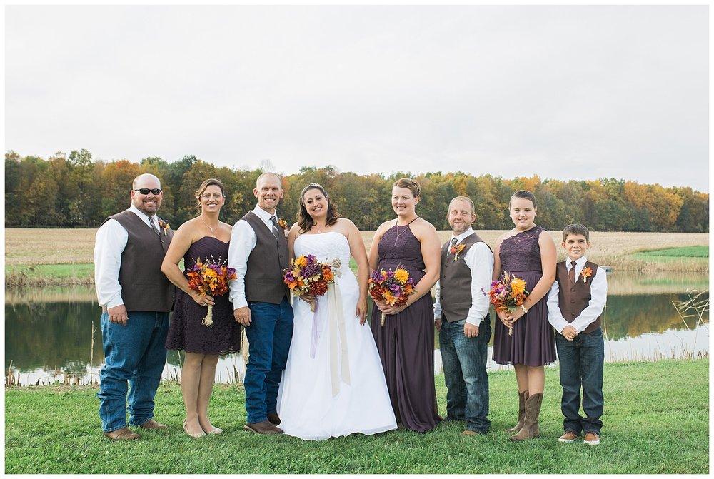 The Hall Wedding - York NY - Lass and Beau-717_Buffalo wedding photography.jpg