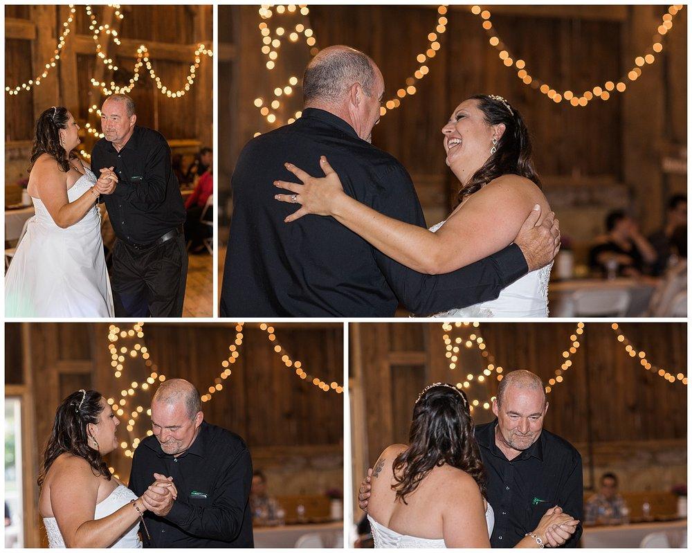 The Hall Wedding - York NY - Lass and Beau-1081_Buffalo wedding photography.jpg