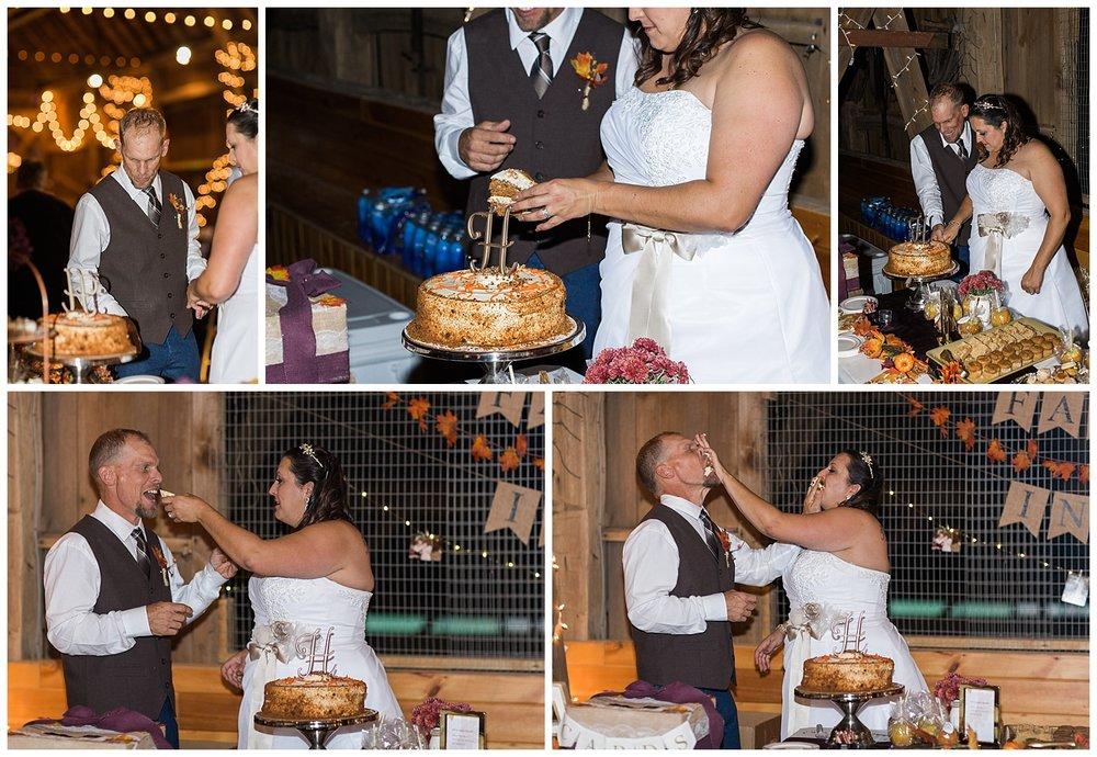 The Hall Wedding - York NY - Lass and Beau-1227_Buffalo wedding photography.jpg