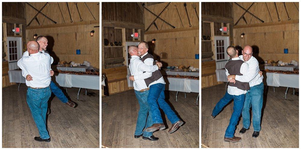 The Hall Wedding - York NY - Lass and Beau-1480_Buffalo wedding photography.jpg