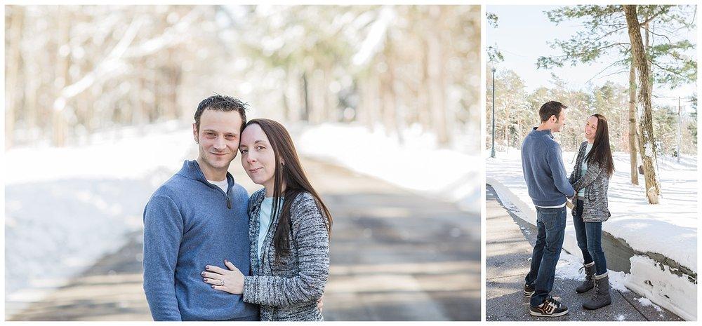 Matt and Jessica - Winter in Letchworth -12_Buffalo wedding photography.jpg