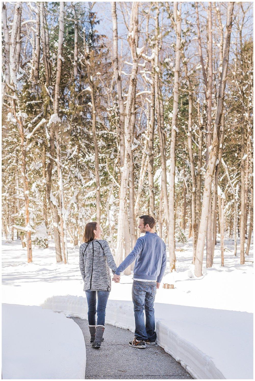Matt and Jessica - Winter in Letchworth -36_Buffalo wedding photography.jpg