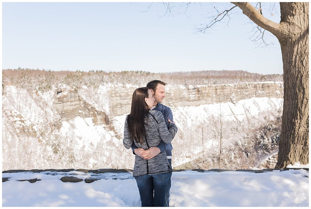 Matt and Jessica - Winter in Letchworth -59_Buffalo wedding photography.jpg
