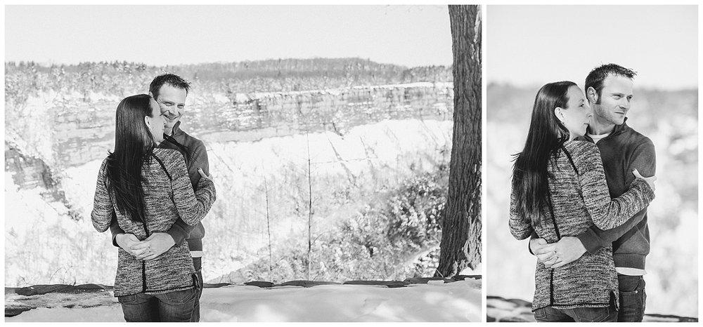 Matt and Jessica - Winter in Letchworth -61_Buffalo wedding photography.jpg