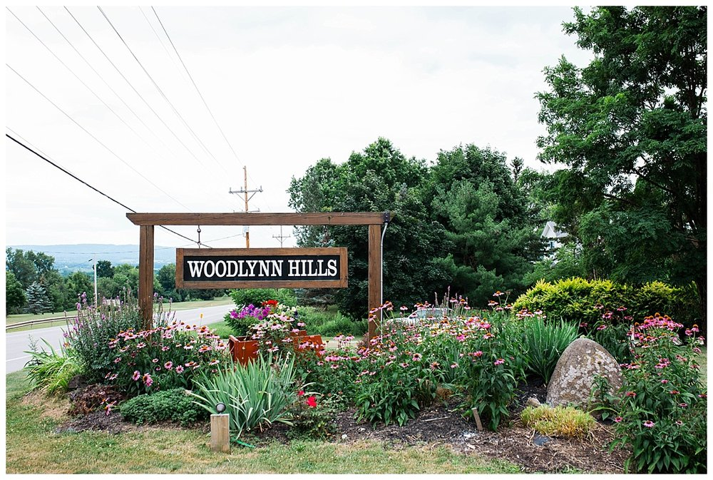 Julianne and Aaron Davis - Woodlyn Hills Golf Club - Nunda NY-236.jpg