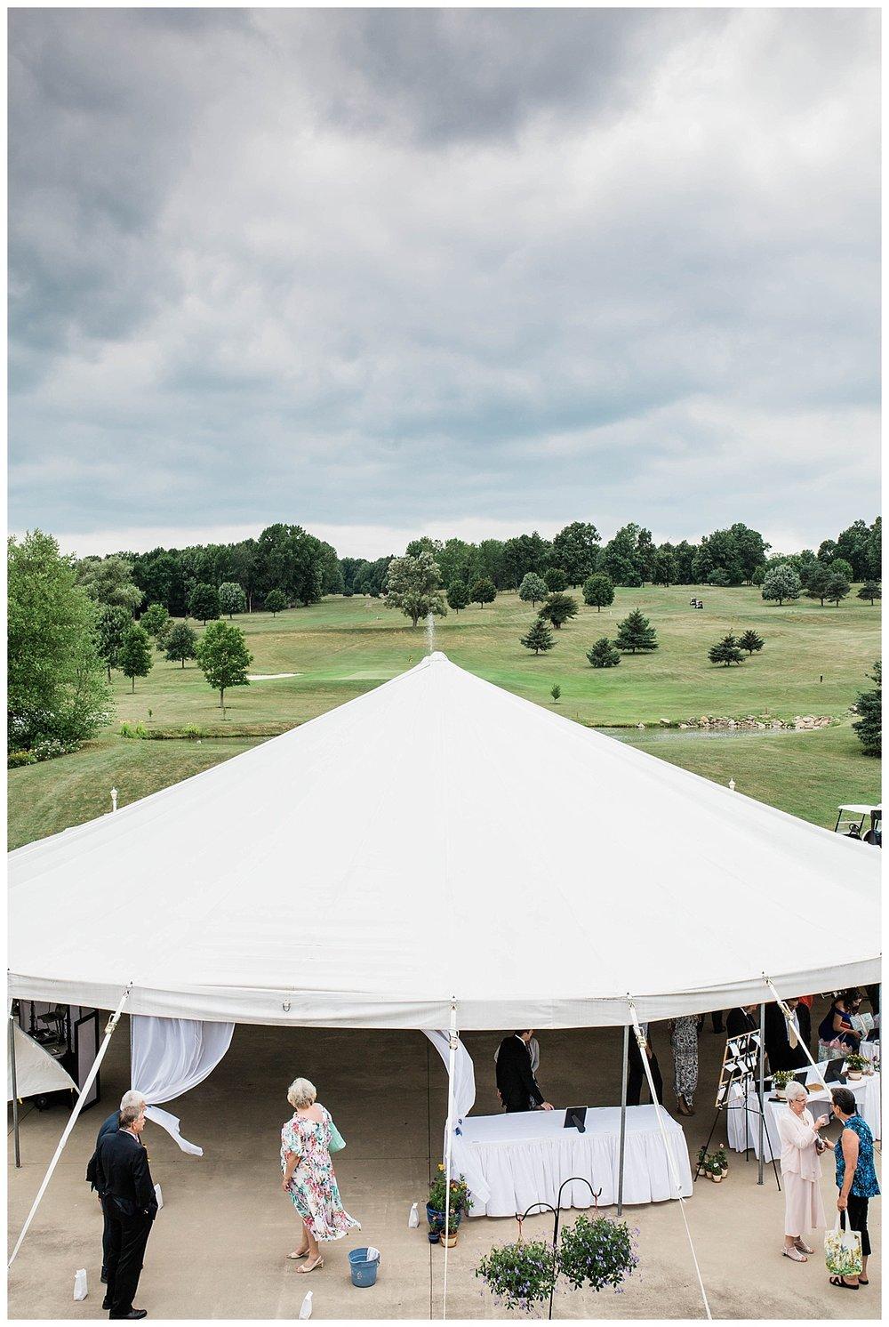 Julianne and Aaron Davis - Woodlyn Hills Golf Club - Nunda NY-240.jpg