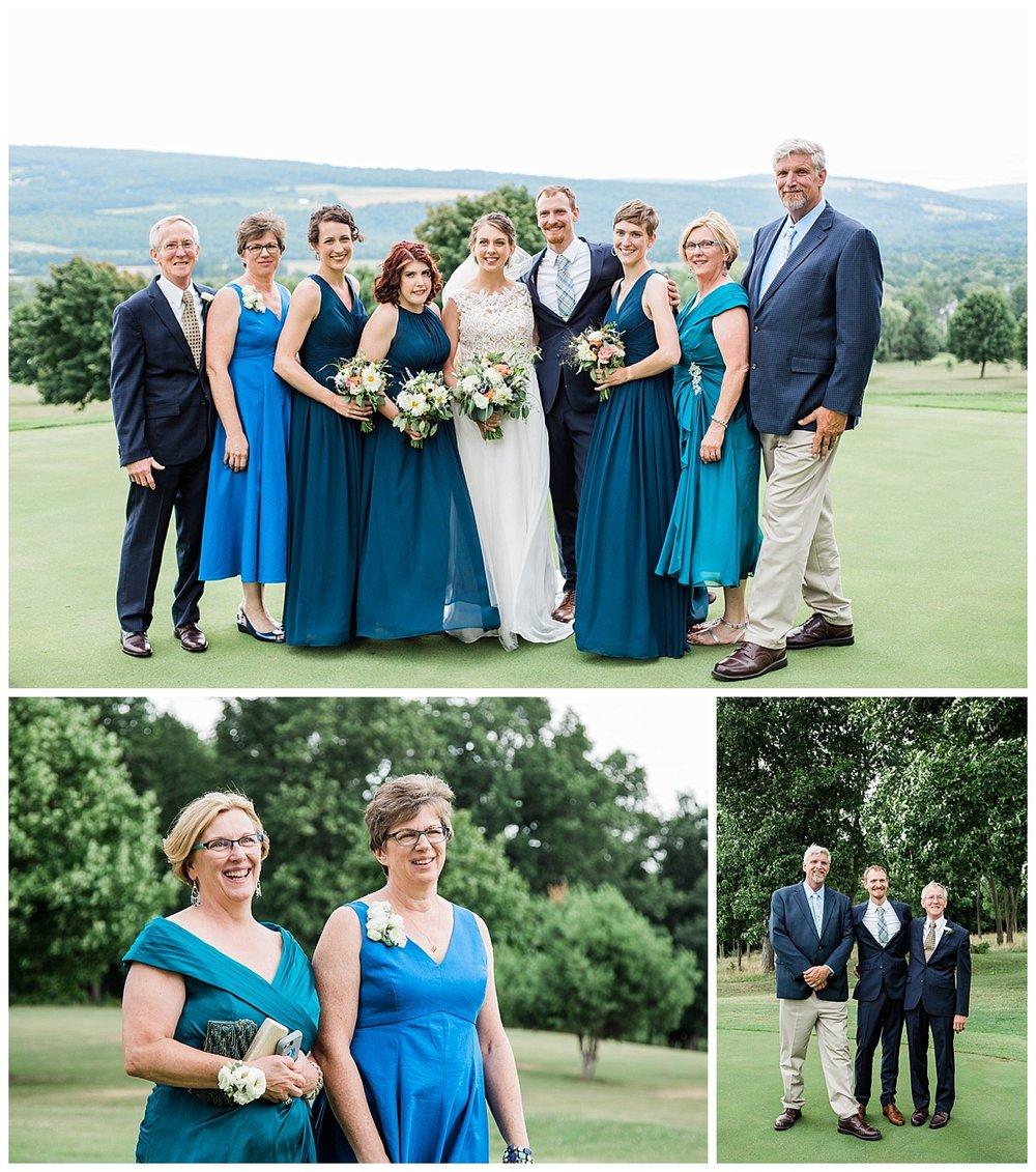 Julianne and Aaron Davis - Woodlyn Hills Golf Club - Nunda NY-621.jpg