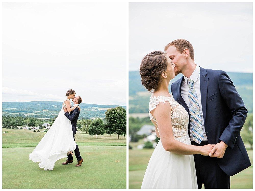 Julianne and Aaron Davis - Woodlyn Hills Golf Club - Nunda NY-714.jpg