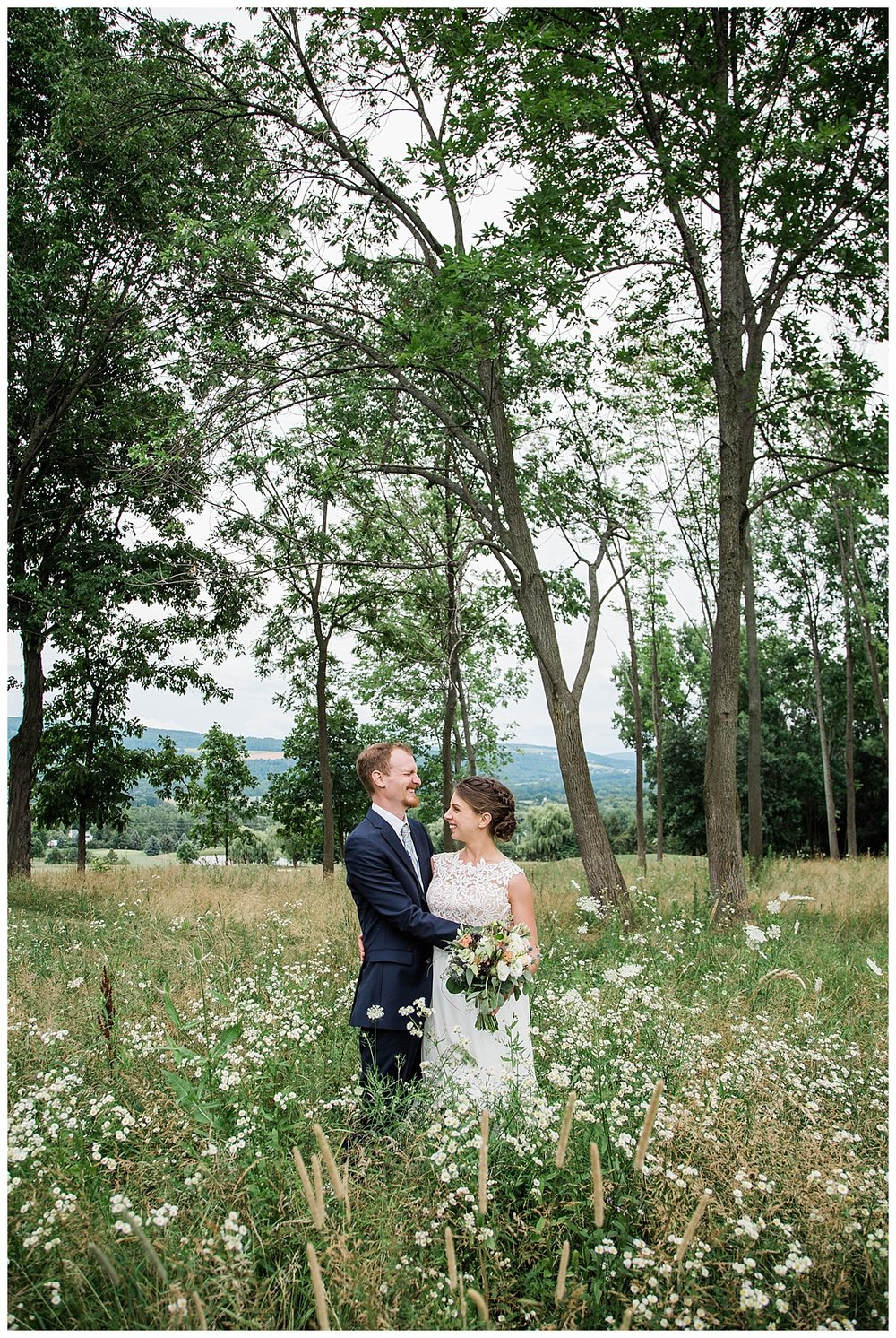 Julianne and Aaron Davis - Woodlyn Hills Golf Club - Nunda NY-766.jpg