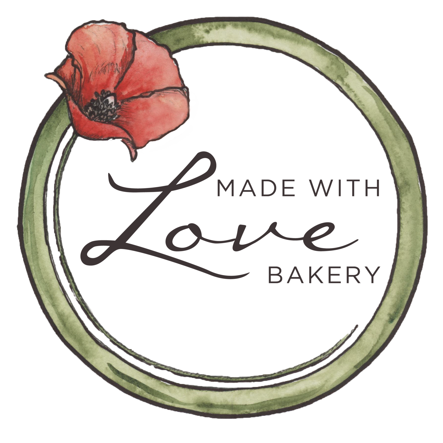 Made with Love Bakery