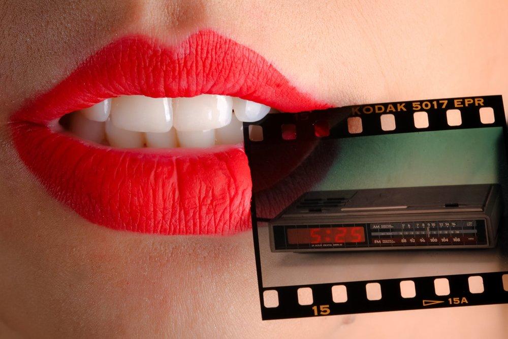 women in film industry