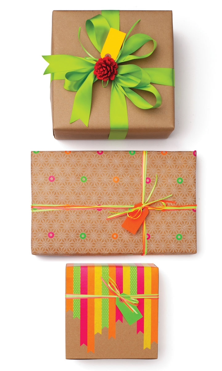 Client: 3M Scotch Brand Canada (via Traffik Group)  |  Project: DIY gift-wrapping content for holiday marketing campaign