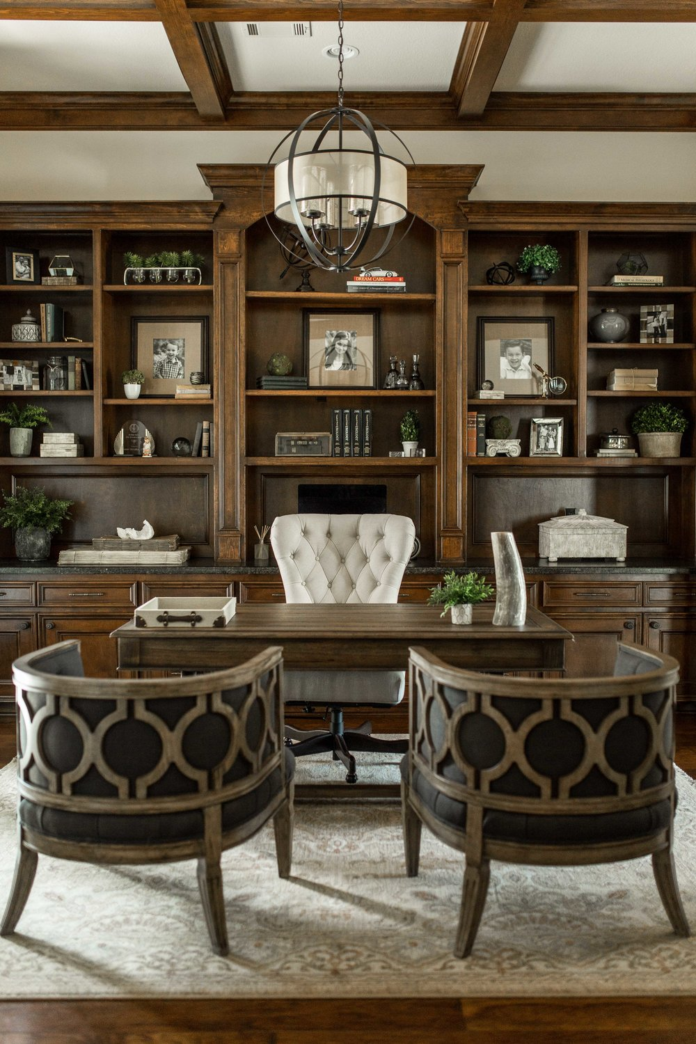 INTERIORS AND REAL ESTATE