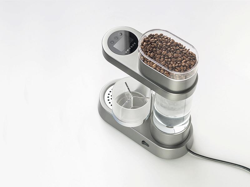 Auroma Brewing Single Serve Coffee Maker