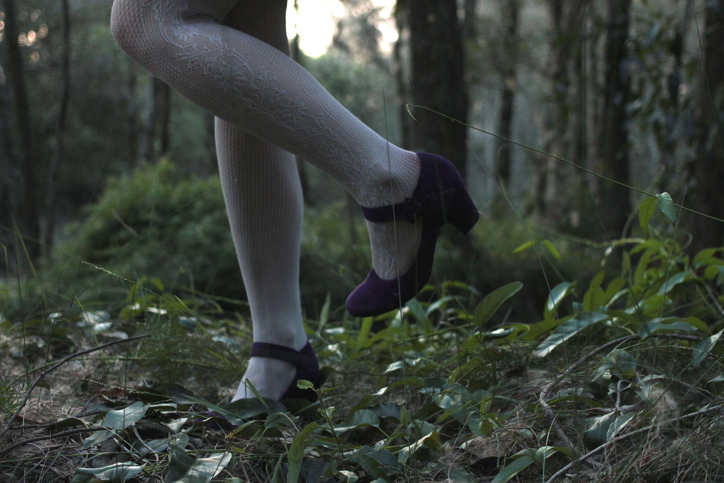 Shoe Deets