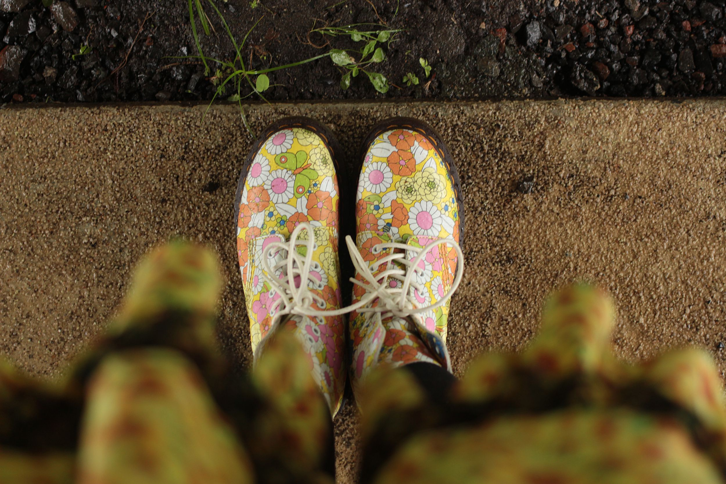 Dr Martens The Emerald Ruby